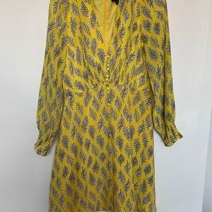 Saloni Dress- only worn once.